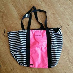 NWT Victoria Secret VSX Sport Bag